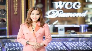 WCG Diamond ปรับกลยุทธ์เปิดขายปลีก รับปีหนูทอง