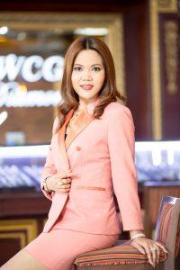 WCG Diamond รุกตลาดเครื่องประดับเพชรแท้